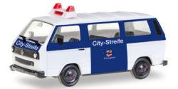 VW T3 Bus Citystreife Ordnungsamt Leverkusen