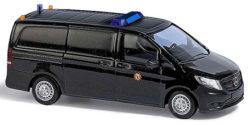 Mercedes Benz Vito Befehlskraftwagen (BefkW) Polizei Berlin
