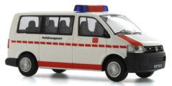 VW T5 DB Notfallmanagement