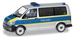 VW T6 Bus Polizei Bayern