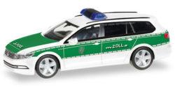 VW Passat Variant Zoll