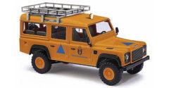 Land Rover Defender Katastrophenschutz DK Kommandowagen