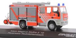 Iveco Magirus HLF 20 Feuerwehr Rednitzhembach