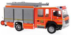 Mercedes Benz Atego HLF 20 Feuerwehr Hamburg Stellingen
