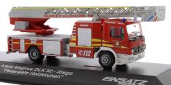Mercedes Benz Atego DLK 32 Feuerwehr Holzkirchen