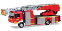 Mercedes Benz Atego DLK Feuerwehr Gelsenkirchen