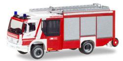 Mercedes Benz Atego Feuerwehr Erfurt