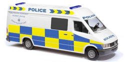 Mercedes Benz Sprinter Police Großbritannien