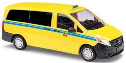 Mercedes Benz Vito Taxi Portugal