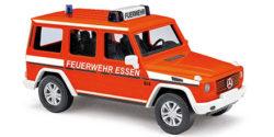 Mercedes Benz G-Klasse ELW Feuerwehr Essen