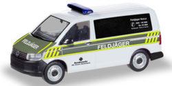 VW T6 Feldjäger
