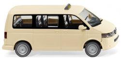 VW T5 GP Multivan Taxi