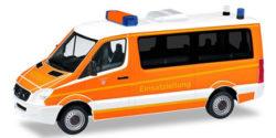 Mercedes Benz Sprinter ELW Feuerwehr Ingolstadt