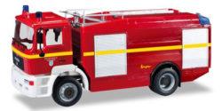 MAN M 2000 EVO TLF Feuerwehr Ingolstadt