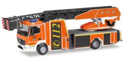 Mercedes Benz Atego DLK L32A Feuerwehr Holzminden