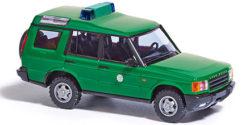 Land Rover Discovery Bundesplizei