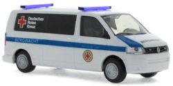 VW T5 Bergwacht Vienenburger Land, Goslar
