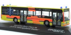 Mercedes Benz Citaro 06 Ambulanz Stadler