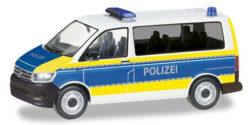 VW T6 Polizei Brandenburg