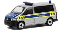 VW T6 Landespolizei Sachsen-Anhalt