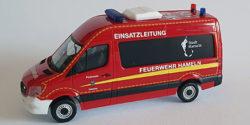 Mercedes Benz Sprinter ELW Feuerwehr Hameln