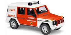 Mercedes Benz 230GE NEF Feuerwehr Aachen