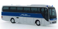 MAN Lions's Coach 15 Polizei Mecklenburg-Vorpommern
