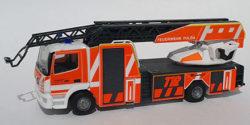Mercedes Benz Atego L32A-XS Feuerwehr Fulda