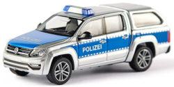 VW Amarok GP Comfortline Polizei