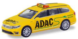 VW Passat Variant GTE ADAC