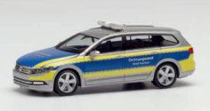 VW Passat Variant Ordnungsamt Aachen