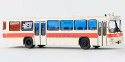 Mercedes Benz O 307 Überlandbus Sanitätsdienst