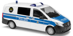 MercedesBenz Vito Bundespolizei