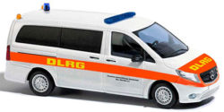 Mercedes Benz Vito DLRG Bad Oldesloe