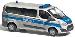 Ford Transit Custom Polizei Berlin
