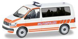 VW T6 Militärpolizei Schweiz