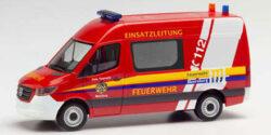 Mercedes Benz Sprinter ELW Feuerwehr Meersburg