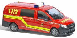 Mercedes Benz Vito Feuerwehr Dortmund