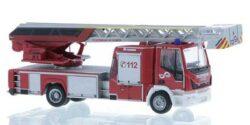 Iveco Magirus DLK 32 Feuerwehr Waldrach