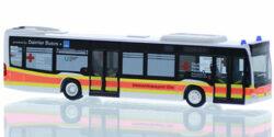Mercedes Benz Citaro 15 Intensivtransport DRK Ulm