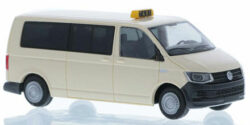 VW T6 Taxi