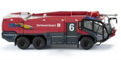 FLF Panther 6x6 Flughafenfeuerwehr Dortmund