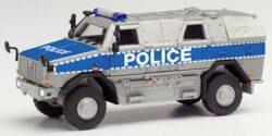 ATF Dingo 2 Police