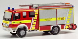 Mercedes Benz Atego HLF Feuerwehr Rhede