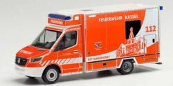 Mercedes Benz Sprinter RTW Feuerwehr Kassel