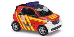 Smart Fortwo Feuerwehr Alsfeld
