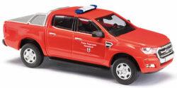 Ford Ranger Feuerwehr Hemsbach